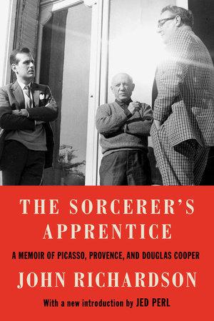 The Sorcerer's Apprentice by John Richardson