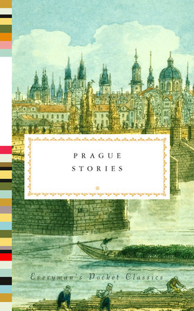 Prague Stories by