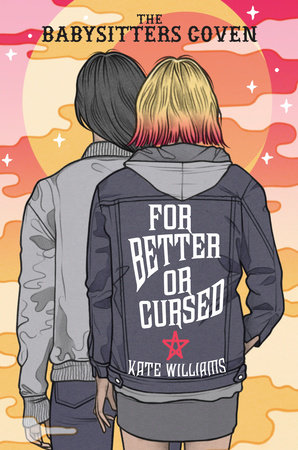 For Better or Cursed by Kate M. Williams