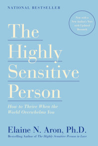The Highly Sensitive Person