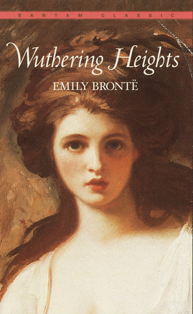 Wuthering Heights by Emily Bronte: 9780307455185 ...