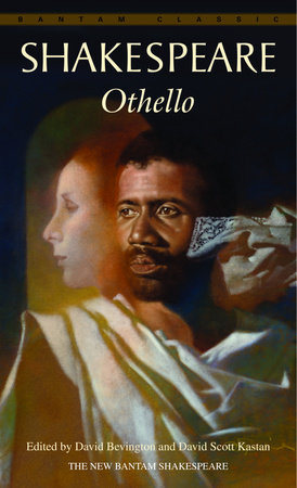 Othello by William Shakespeare and David Scott Kastan