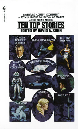 Ten Top Stories by David Sohn