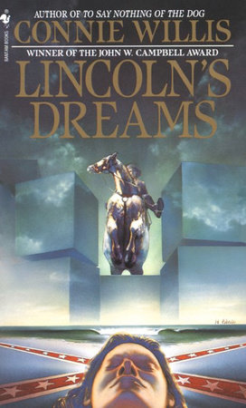 Lincoln's Dreams by Connie Willis