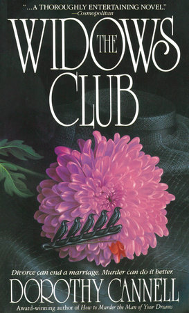 The Widows Club by Dorothy Cannell