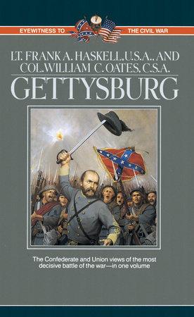 Gettysburg by Frank Haskell