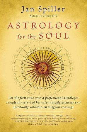 Astrology for the Soul by Jan Spiller