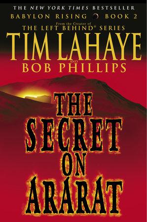 Babylon Rising: The Secret on Ararat
