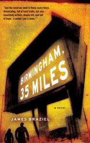 Birmingham, 35 Miles