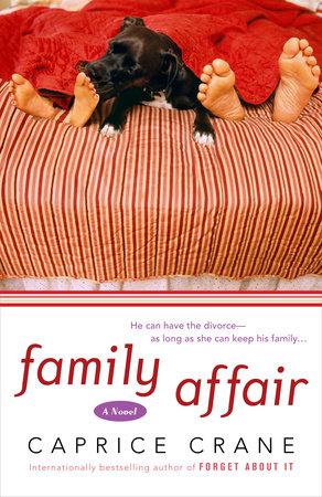 Family Affair by Caprice Crane