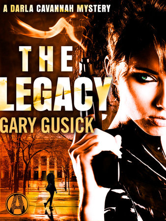 The Legacy by Gary Gusick