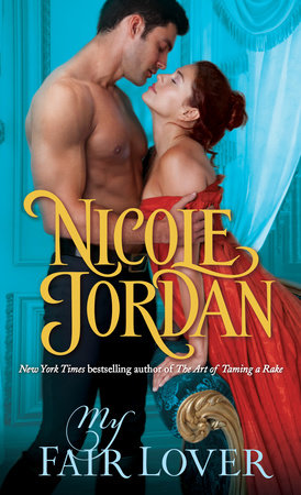 My Fair Lover by Nicole Jordan