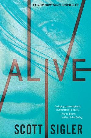 Alive by Scott Sigler