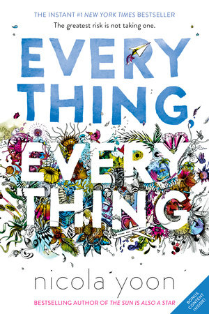 Everything, Everything by RandomMinis