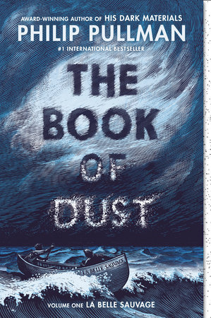 The Book of Dust: La Belle Sauvage (Book of Dust, Volume 1
