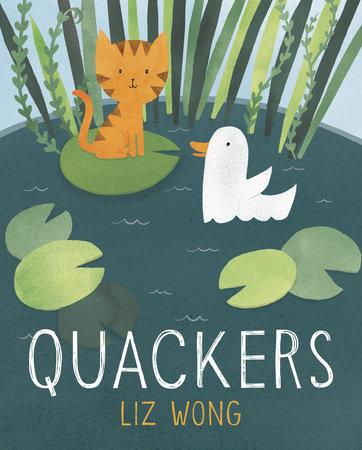 """Quackers"" by Liz Wong"