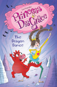Princess DisGrace #2: The Dragon Dance
