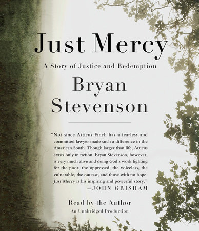 Just Mercy (Movie Tie-In Edition) by Bryan Stevenson