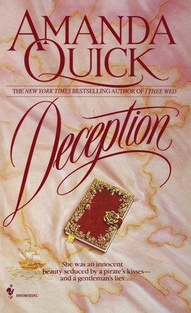 Deception by Amanda Quick