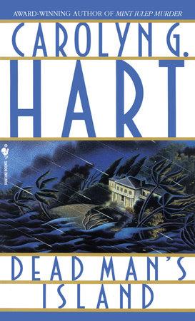 Dead Man's Island by Carolyn Hart