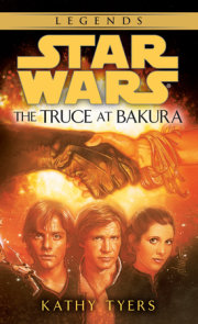 The Truce at Bakura: Star Wars Legends