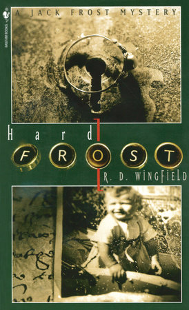 Hard Frost by R.D. Wingfield