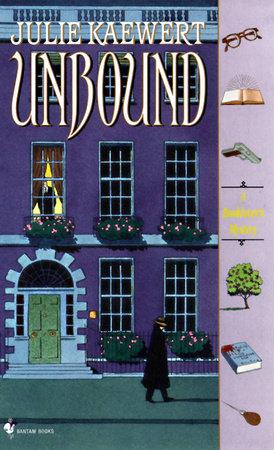 Unbound by Julie Kaewert