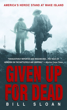 Given Up for Dead by Bill Sloan