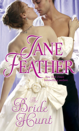 The Bride Hunt by Jane Feather