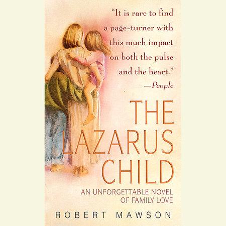 The Lazarus Child by Robert Mawson