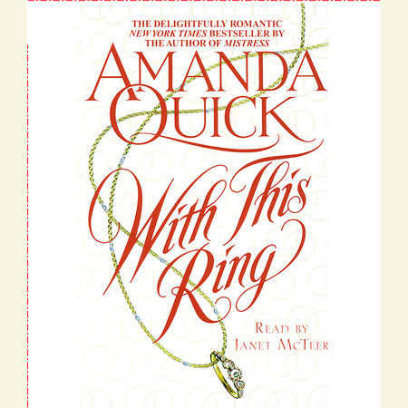 With This Ring by Amanda Quick
