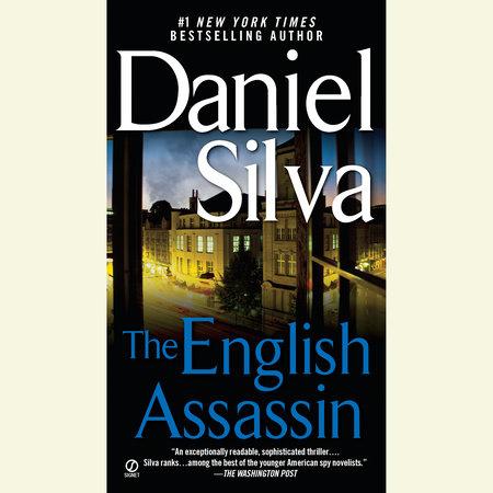 The English Assassin by Daniel Silva
