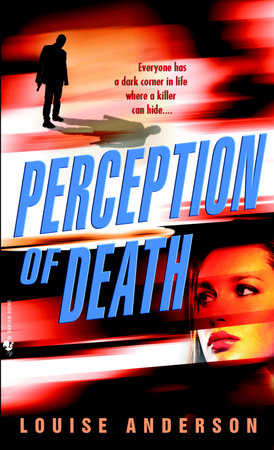 Perception of Death by Louise Anderson