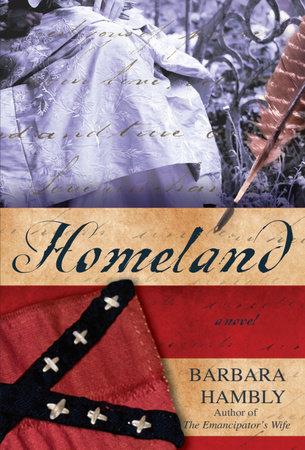 Homeland by Barbara Hambly