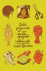 Gabi, fragmentos de una adolescente