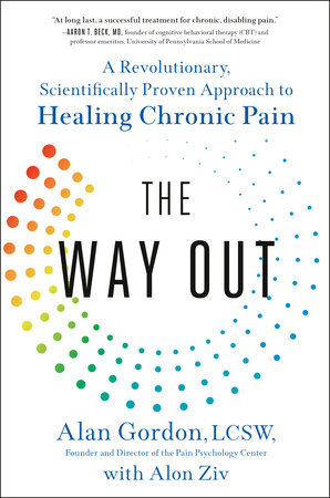 The Way Out by Alan Gordon and Alon Ziv