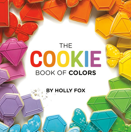 The Cookie Book of Colors by
