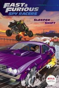 Sleeper Shift