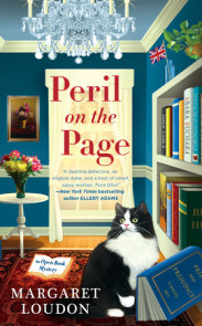 Peril on the Page