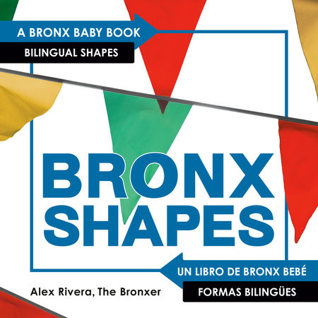 Bronxshapes by Alex Rivera
