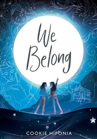 We Belong by Cookie Hiponia Everman