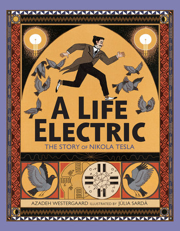 A Life Electric by Azadeh Westergaard
