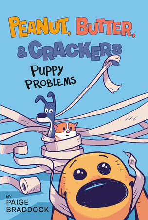 Puppy Problems by PAIGE BRADDOCK