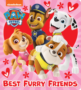 Best Furry Friends (PAW Patrol)