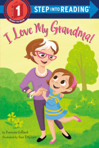 I Love My Grandma!