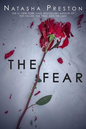 The Fear by Natasha Preston