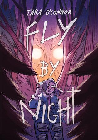 Fly by Night by Tara O'Connor