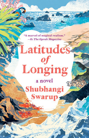 Latitudes of Longing Book Cover Picture