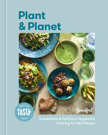 Plant and Planet by Goodful