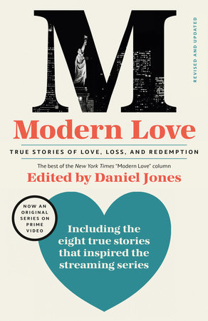 Modern Love, Revised and Updated (Media Tie-In) by
